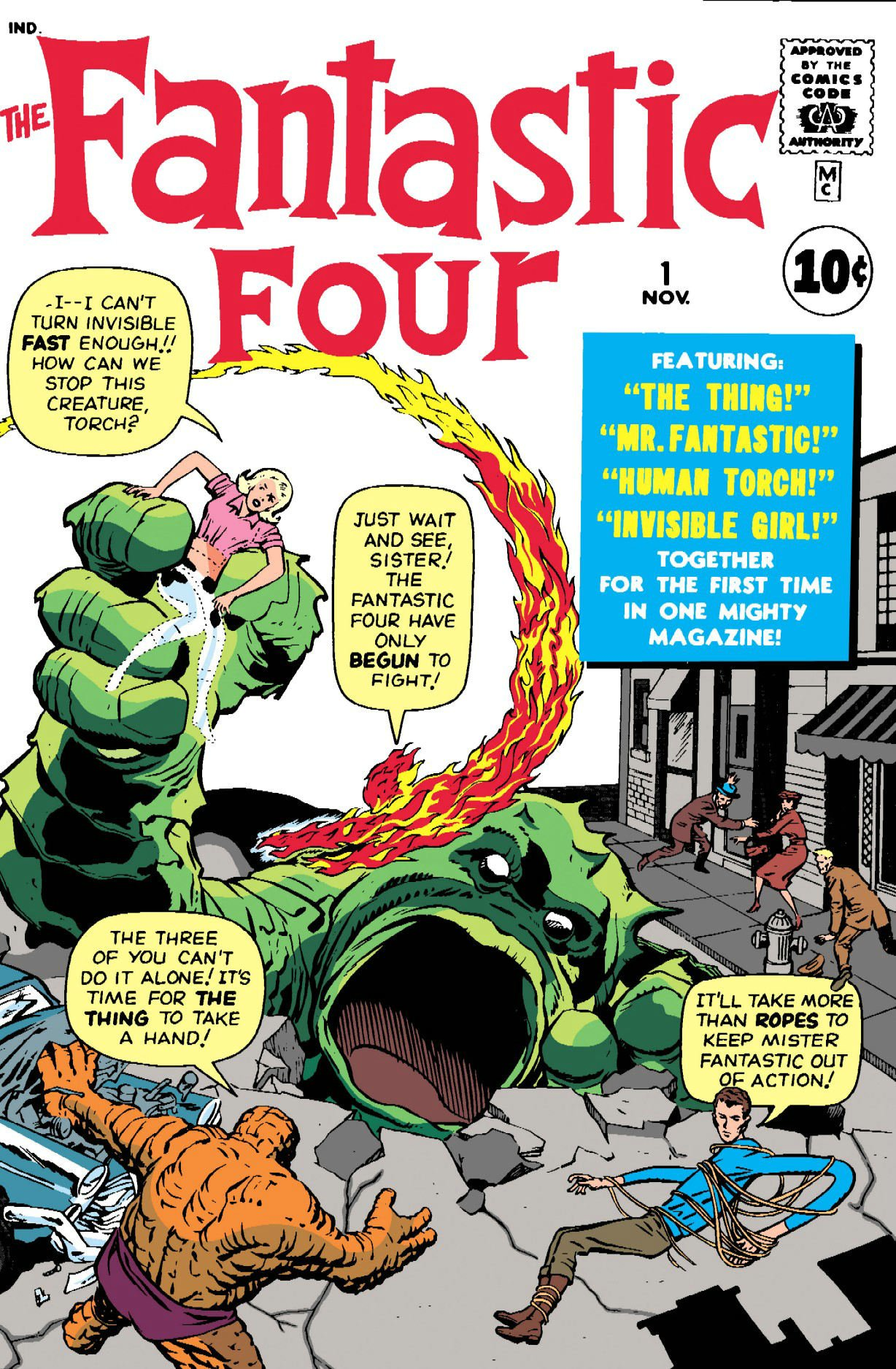 fantastic-four-kirby