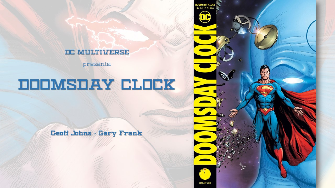 Doomsday Clock
