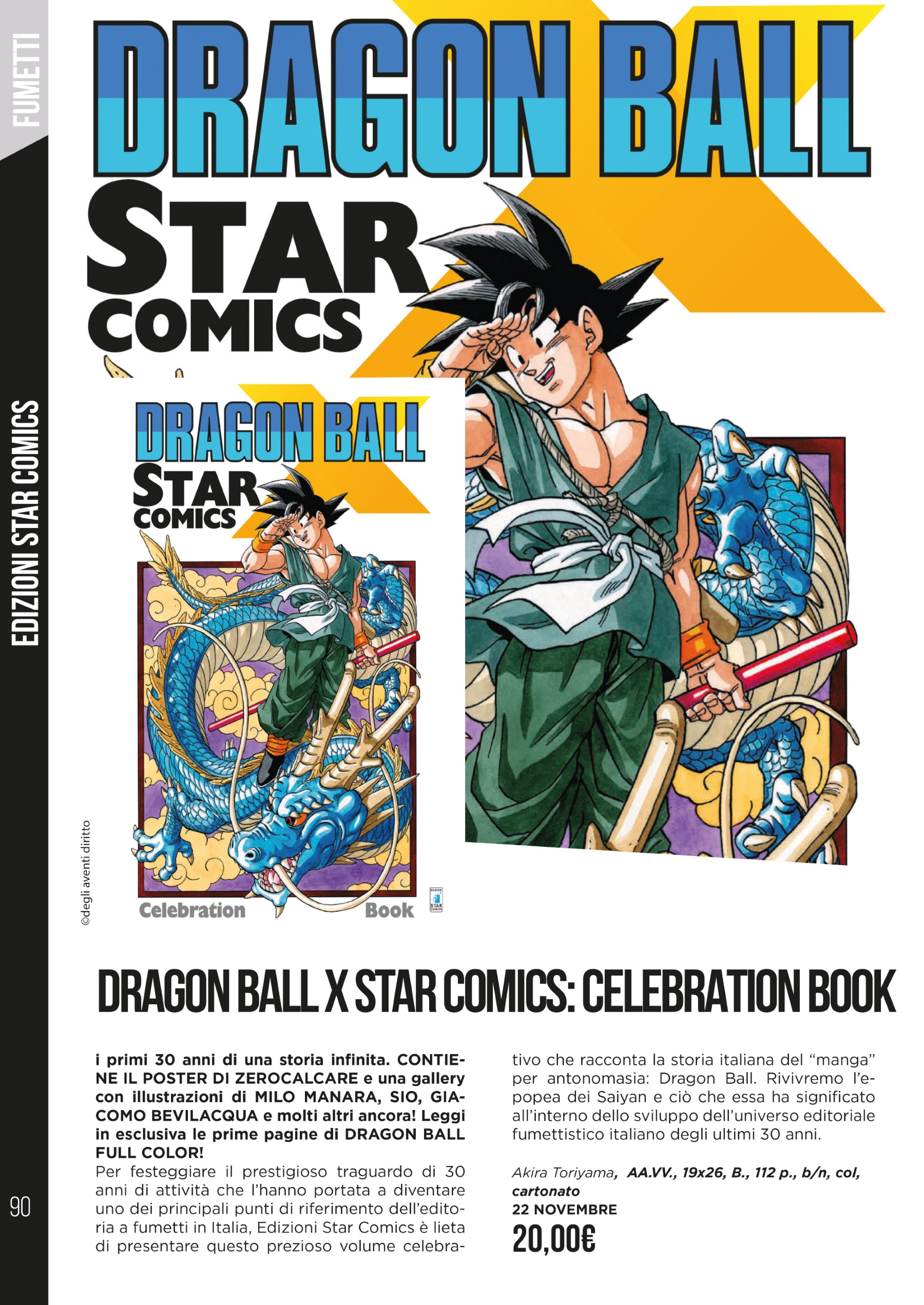 DragonballxStarcomics