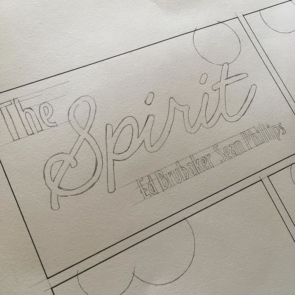 Spirit-layout