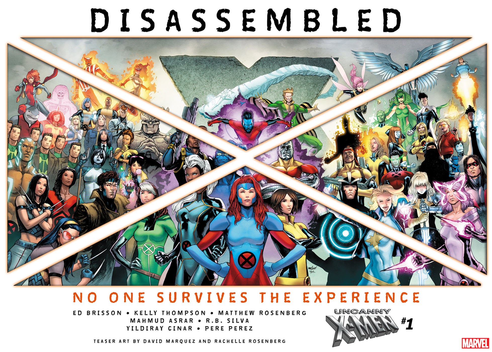 X-Men-Disassembled