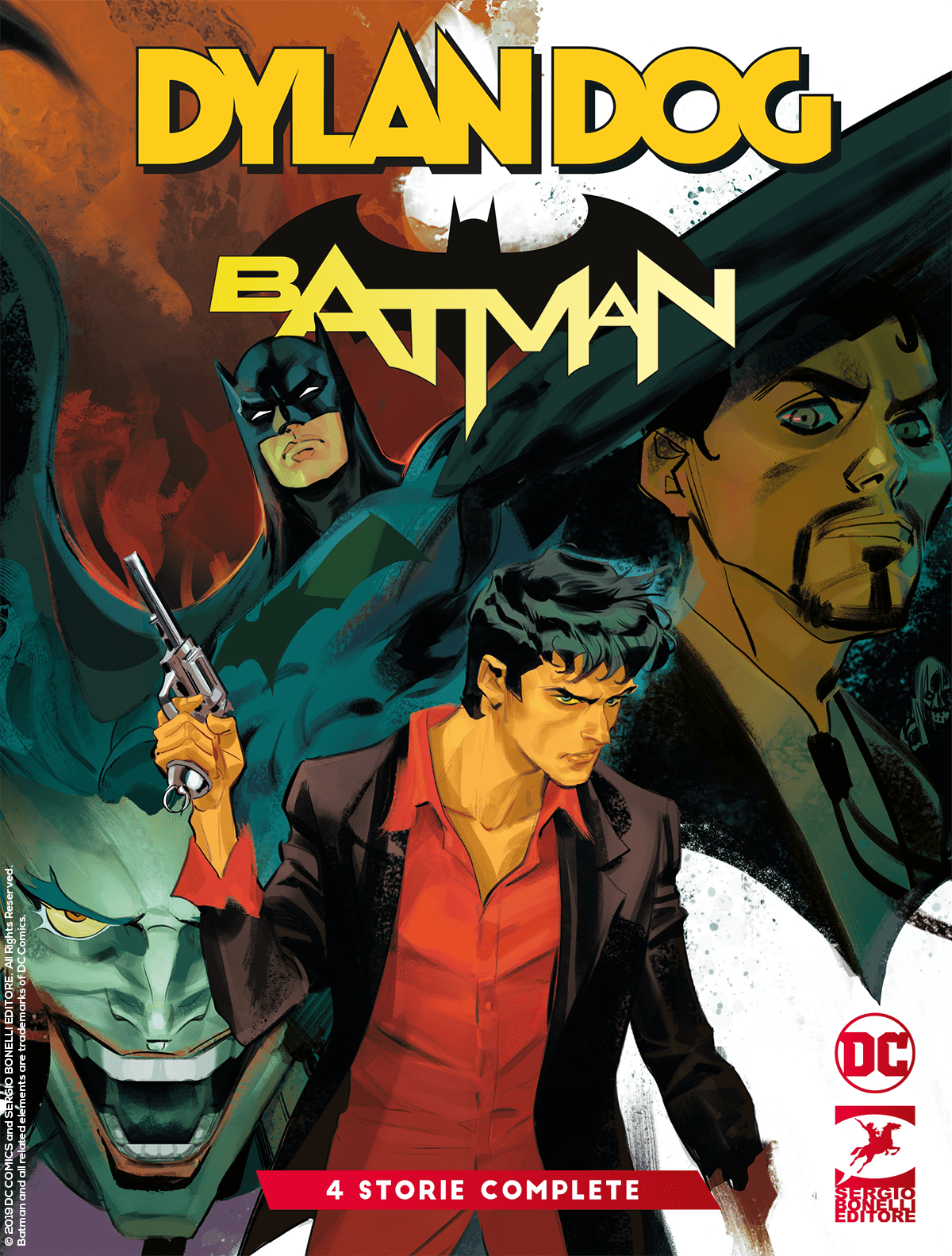 1575362558699.png--la copertina di dylan dog batman  illustrata da emiliano mammucari