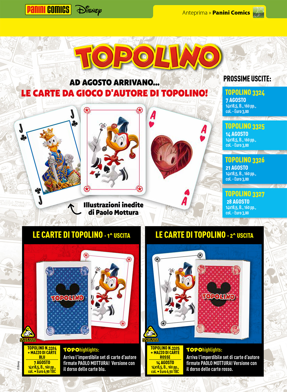 Panini Disney A334 if8i9-2 copia