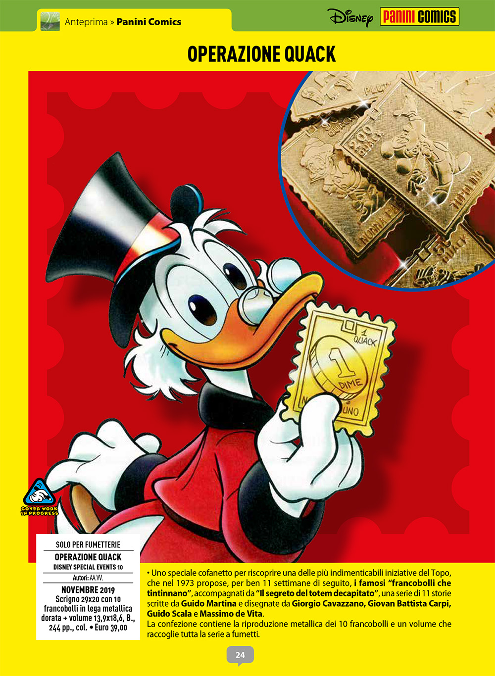 Panini Disney A336 p0hx3-13 copia