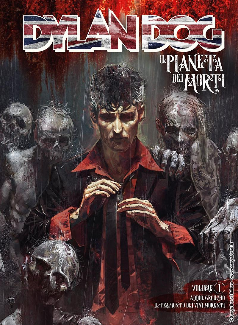 dylan dog pianeta morti 1