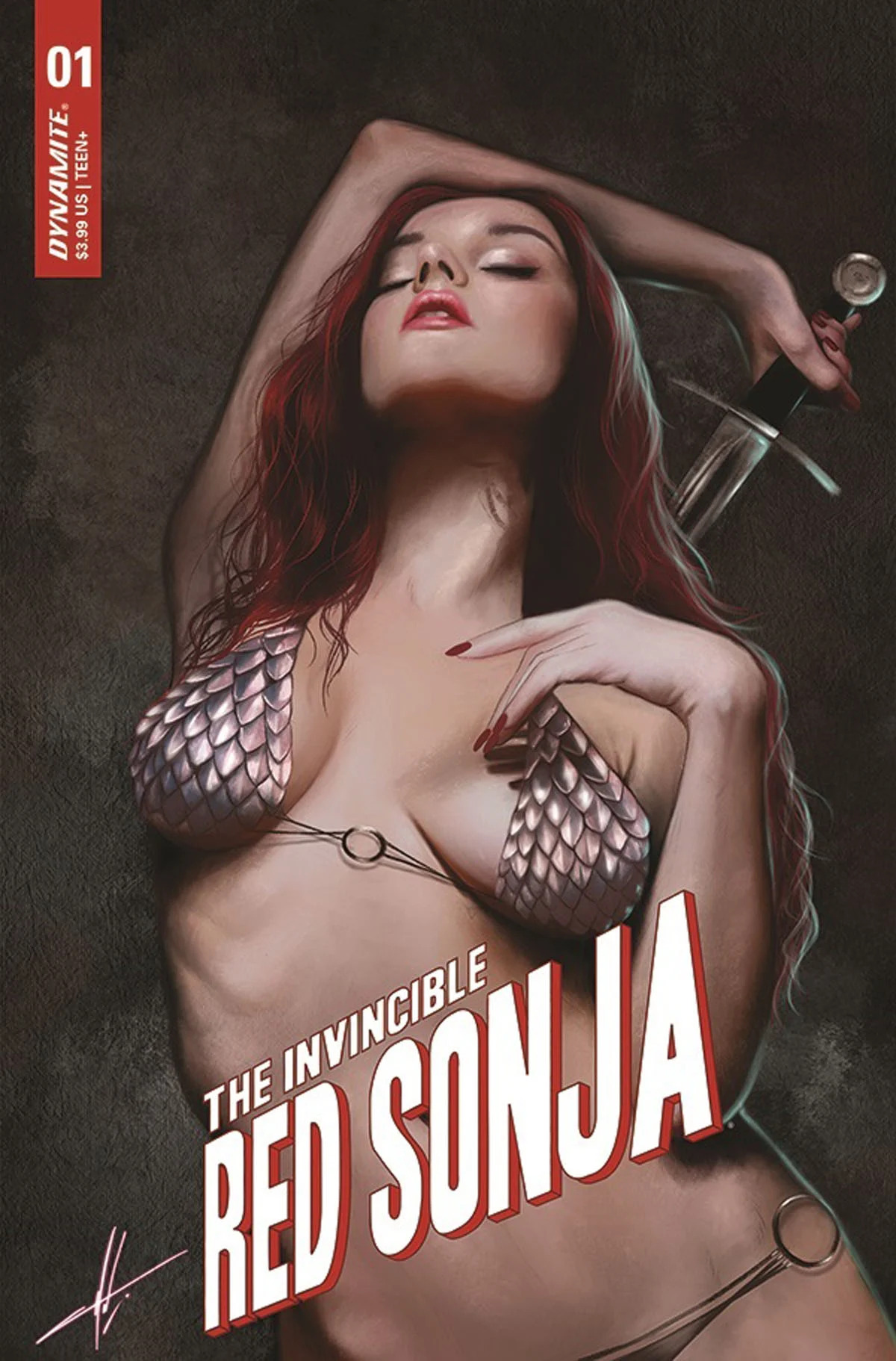 invincible red sonja 6