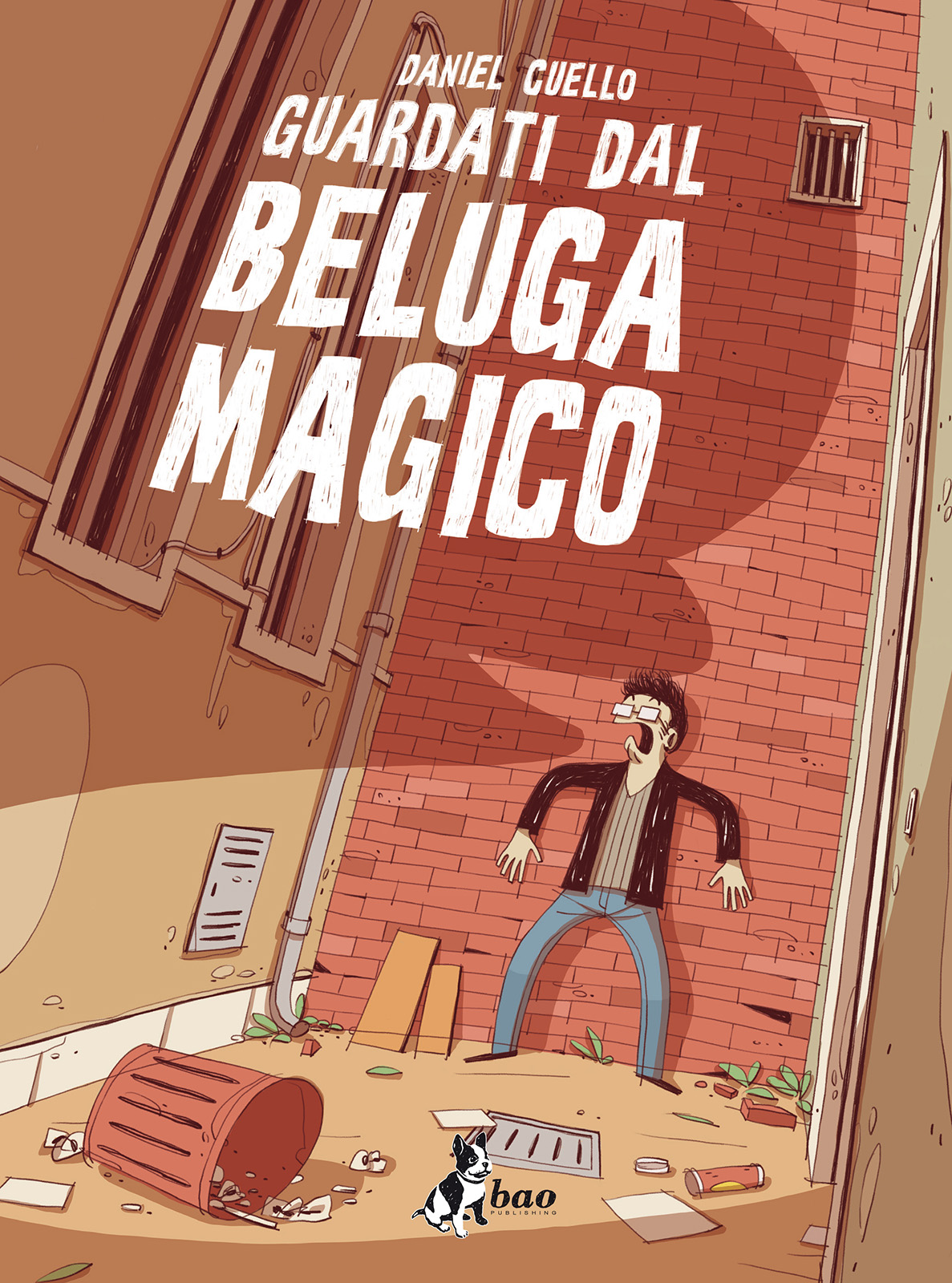 COVER GUARDATI DAL BELUGA MAGICO
