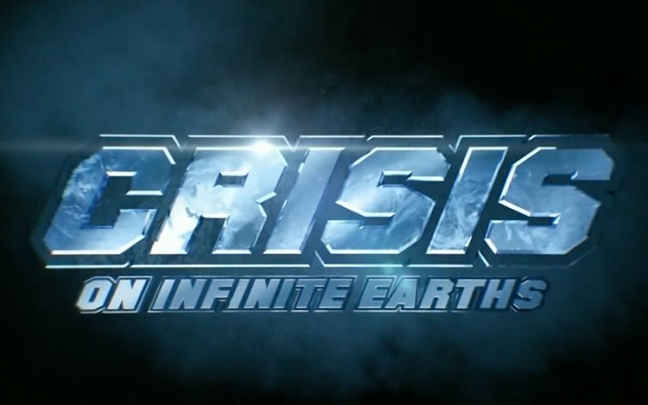 The CW: Crisis on Infinite Earths sarà il crossover del 2019 per l'Arrowverse
