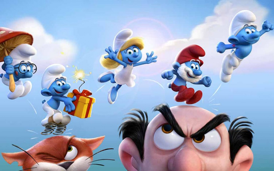 Puffi: ecco il trailer di Smurfs: The Lost Village