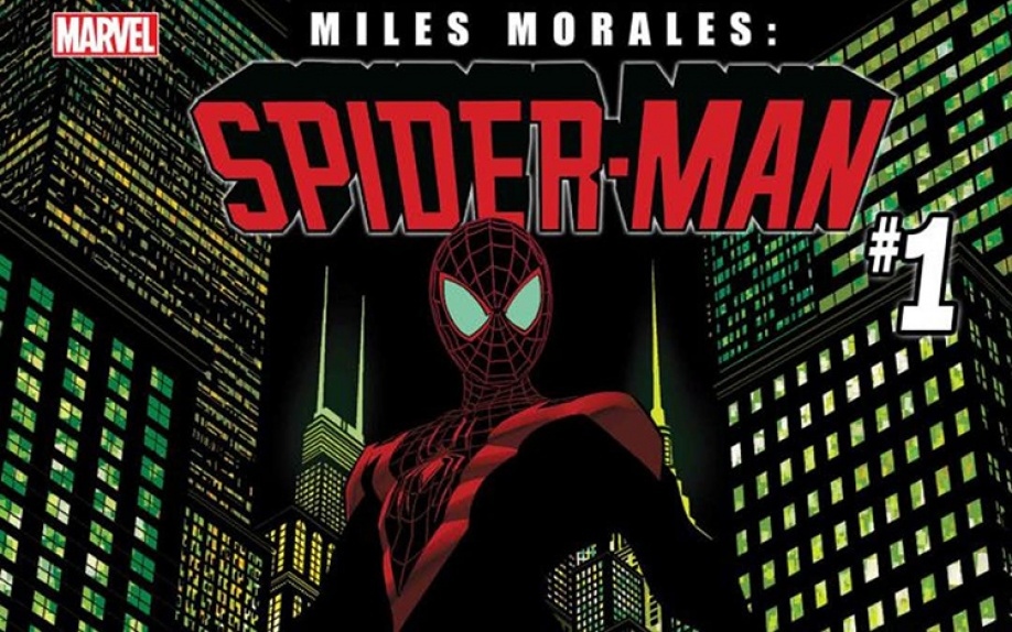 Marvel annuncia le serie Miles Morales: Spider-Man e X-Force