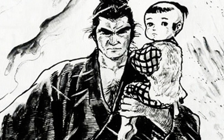 Addio a Kazuo Koike, autore di Lone Wolf and Cub e Crying Freeman