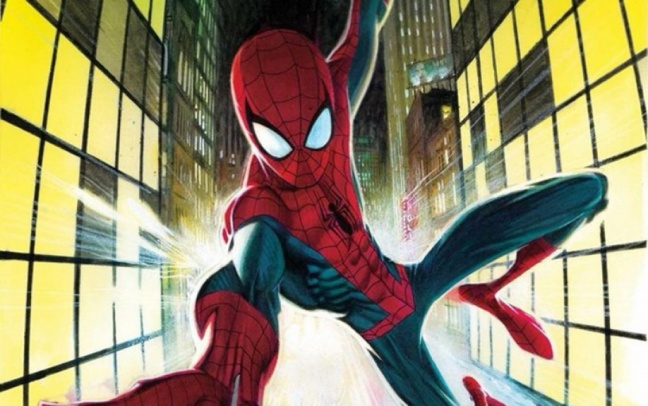 Anteprima di Friendly Neighborhood Spider-Man #1