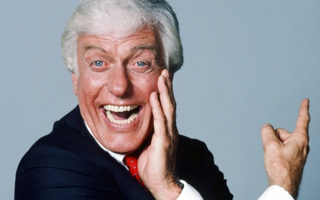 Anche Dick Van Dyke nel cast di Mary Poppins Returns