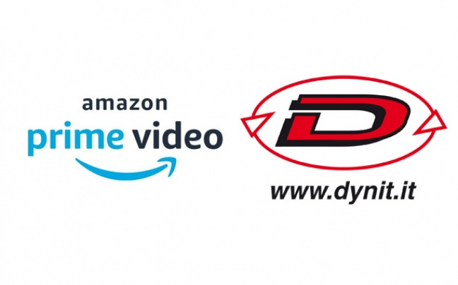 Il catalogo anime di Dynit approda su Amazon Prime Video