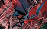 Warren Ellis e Bryan Hitch insieme per The Batman's Grave