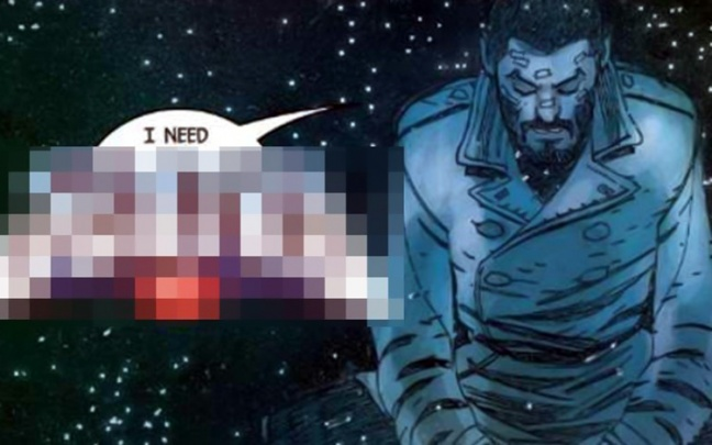 Un importante personaggio Marvel torna su Doctor Strange 382