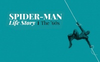 Peter Parker invecchia in tempo reale in Spider-Man: Life Story di Chip Zdarsky e Mark Bagley