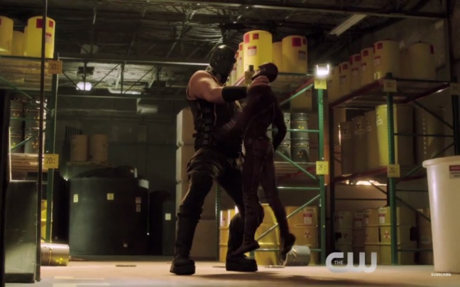 Video del dietro le quinte di Daredevil e VFX di The Flash