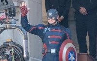 Falcon and the Winter Soldier: le prime foto dal set di U.S. Agent