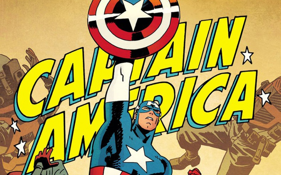 SDCC17: Mark Waid e Chris Samnee su Captain America