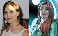 Savannah Welch sarà Barbara Gordon in Titans 3