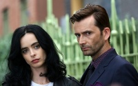 Marvel's Jessica Jones 3, David Tennant non ci sarà