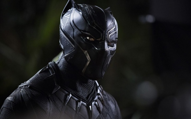 Black Panther candidato all'Oscar come Miglior Film
