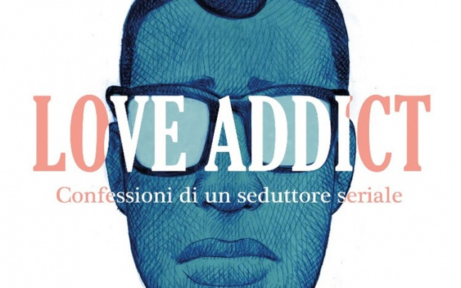 Bao Publishing: anteprima di Love Addict di Koren Shadmi