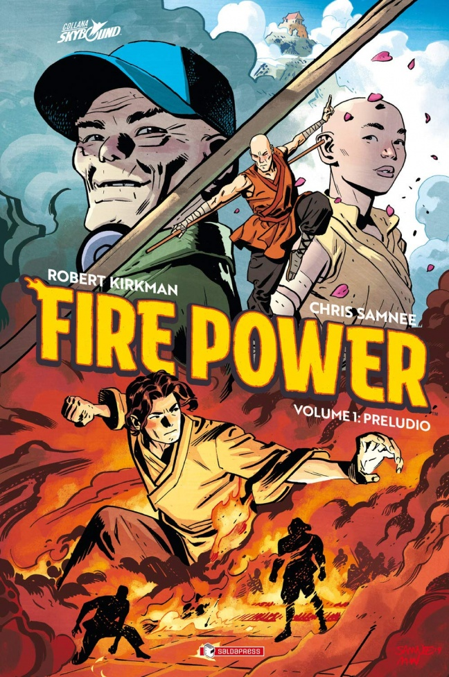 "Fire Power 1 - Preludio, recensione: il ""Pitch Perfect"" di Robert Kirkman e Chris Samnee"