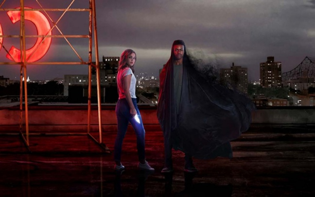 Accordo Disney e Amazon: Marvel's Cloak & Dagger e The Crossing su Prime Video