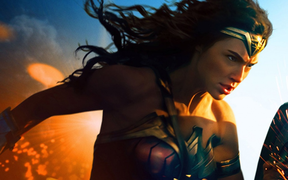 Il nuovo trailer di Wonder Woman