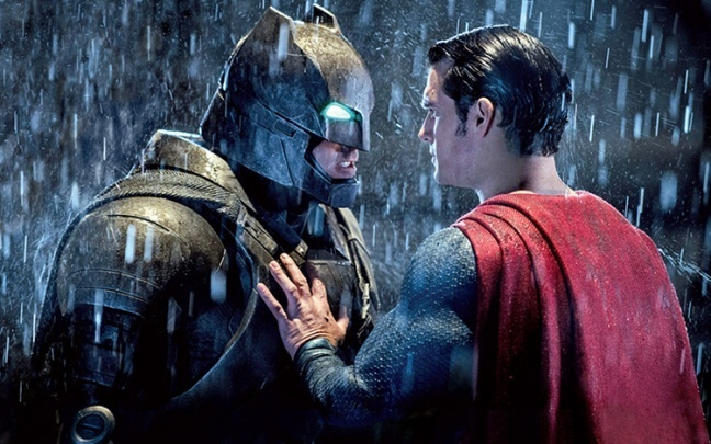 Razzie Awards: ben 8 nomination per Batman V Superman