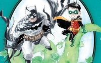 DC Comics annuncia 27 nuovi graphic novel