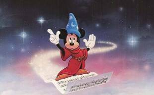 Animation History #3: Fantasia