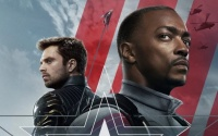 Un nuovo trailer di The Falcon and The Winter Soldier per Disney+