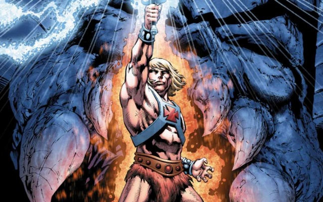 Masters Of The Universe: Christopher Yost scriverà la sceneggiatura del film