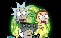 Adult Swim annuncia la data della 4° stagione di Rick and Morty