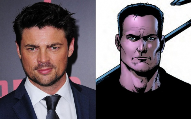The Boys: Karl Urban sarà Billy Butcher