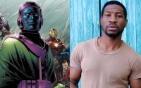 Jonathan Majors sarà Kang il Conquistatore in Ant-Man 3