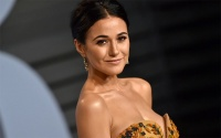 Emmanuelle Chriqui sarà Lana Lang in Superman & Lois