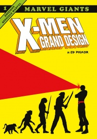 X-Men Grand Design 1, recensione: la storia dei mutanti vista da Ed Piskor