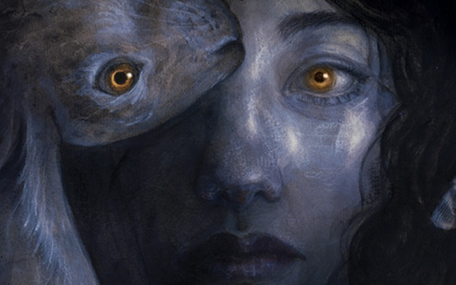 Sleeping Beauties di Stephen King diventa un fumetto