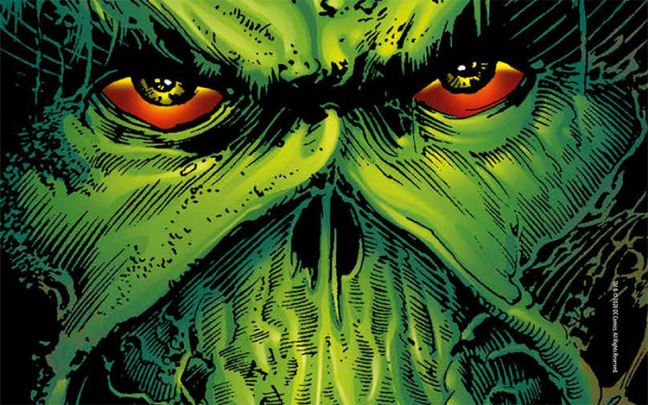 Panini Comics annuncia l'edizione Absolute di Swamp Thing di Alan Moore