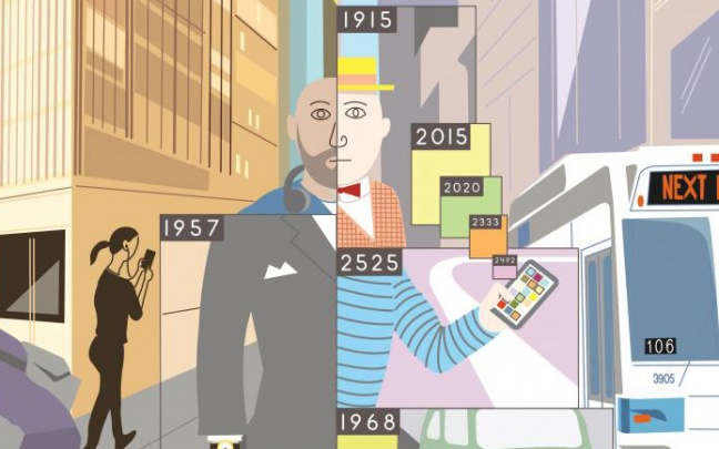 Rizzoli-Lizard: Richard McGuire in Italia, Chris Ware parla di Qui