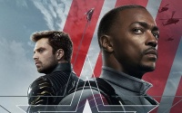 Il nuovo trailer di The Falcon and The Winter Soldier