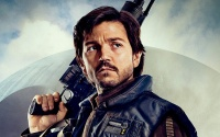 Star Wars: in arrivo la serie tv di Cassian Andorr