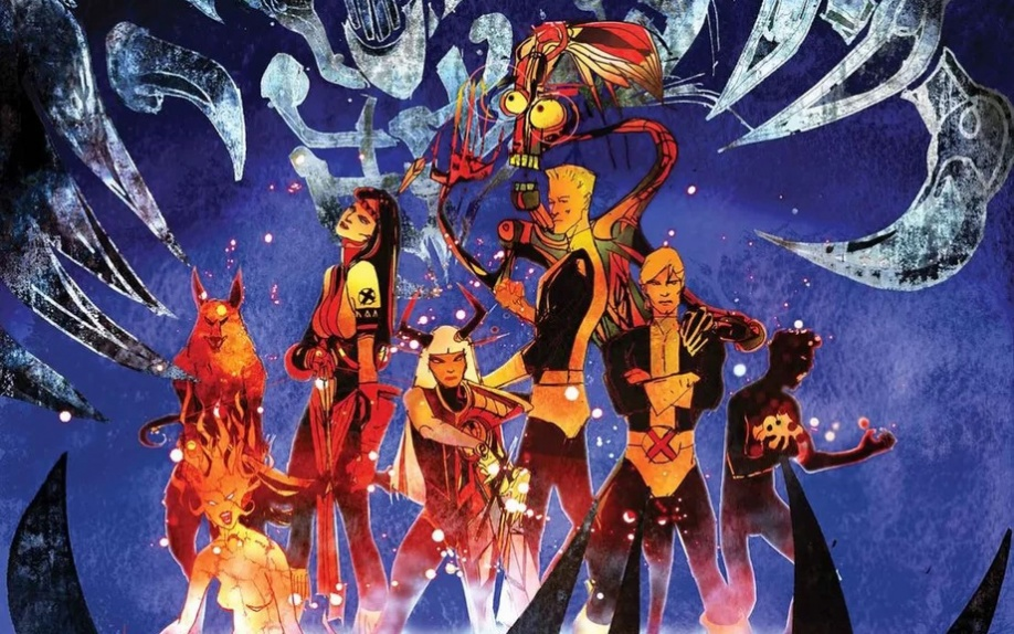 One Shot Marvel: Roger Stern e Chris Claremont tornano su Avengers e New Mutants