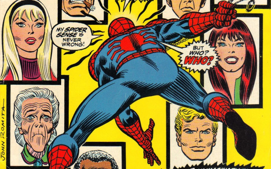Gerry Conway tornerà su Spider-Man nel 2015