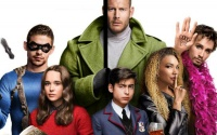 Il teaser trailer di The Umbrella Academy per Netflix