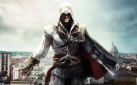 Netflix annuncia una serie tv su Assassin's Creed (e non solo)